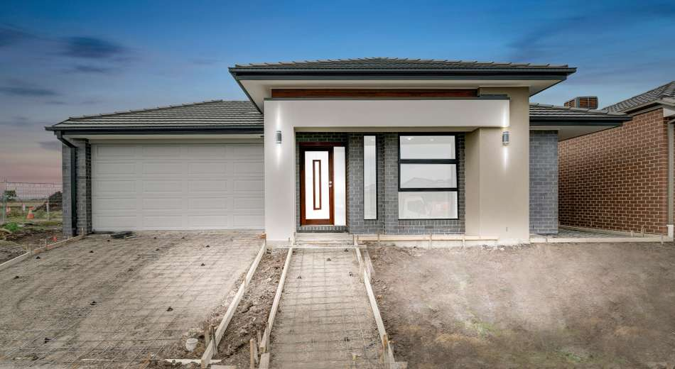 50 Voyager Drive