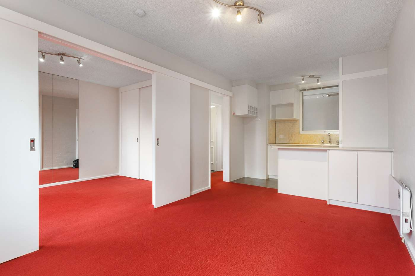 Fifth view of Homely apartment listing, 17/9-11 Barnsbury Road, South Yarra VIC 3141