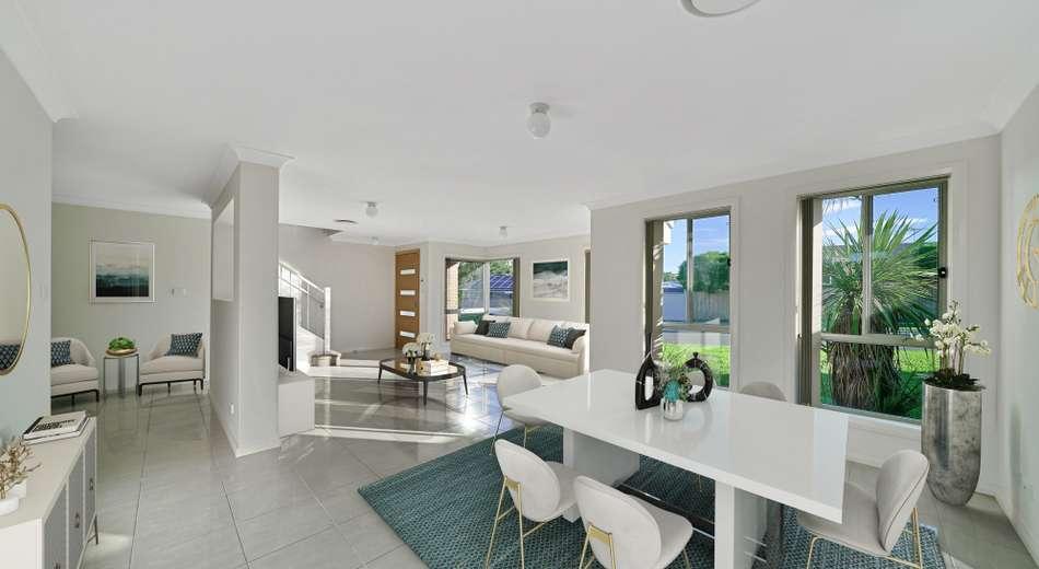 2 Langshan Street, Spring Farm NSW 2570