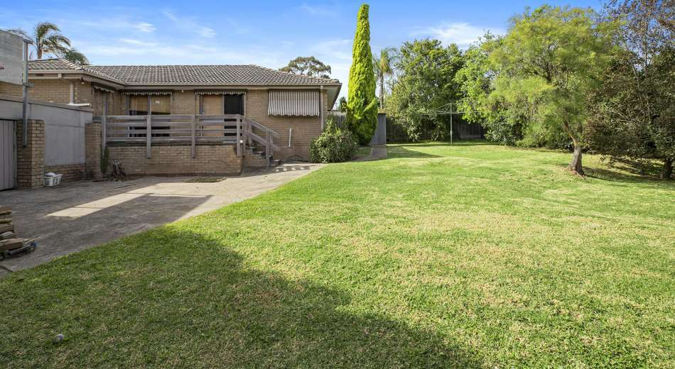 7 Persimmon Court, Doncaster VIC 3108