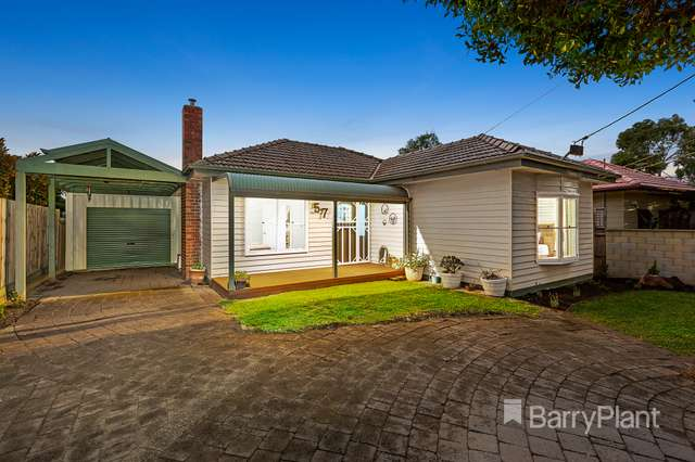 57 Brownfield Street, Mordialloc VIC 3195
