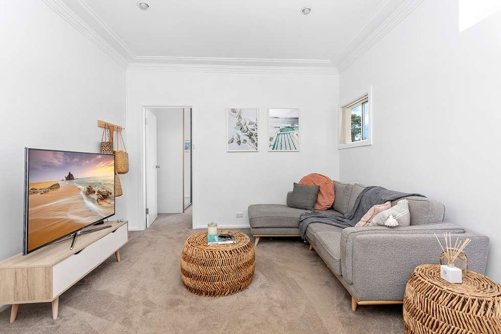 Second view of Homely semiDetached listing, 1/56 Euroka Street, West Wollongong NSW 2500