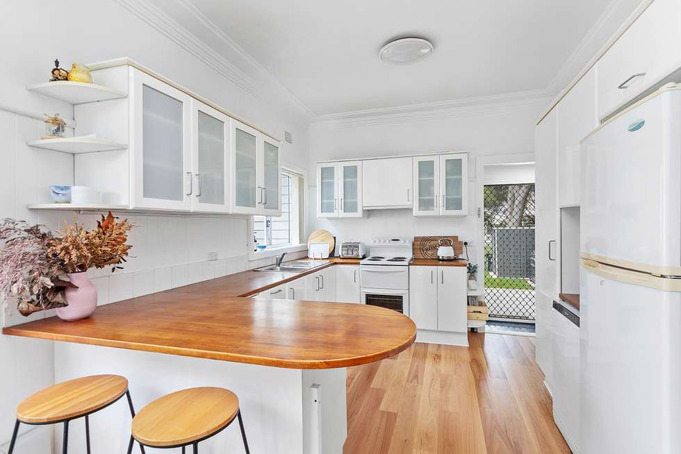 Third view of Homely semiDetached listing, 1/56 Euroka Street, West Wollongong NSW 2500
