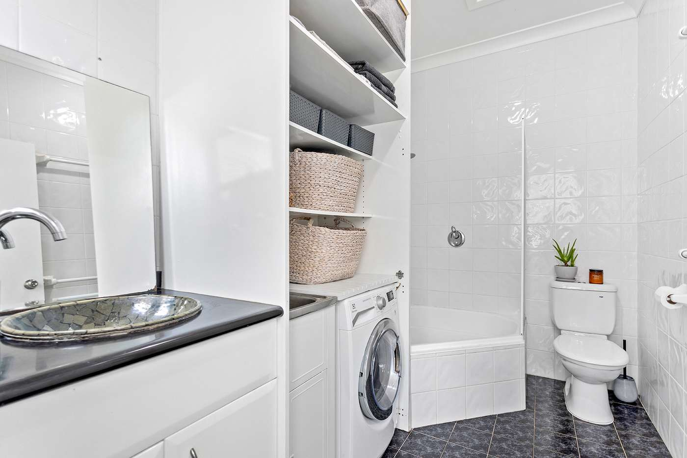 Sixth view of Homely semiDetached listing, 1/56 Euroka Street, West Wollongong NSW 2500