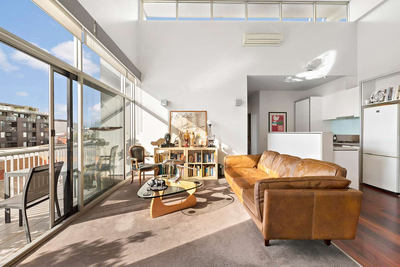 Main view of Homely apartment listing, 22/11 Mount Street, Prahran VIC 3181