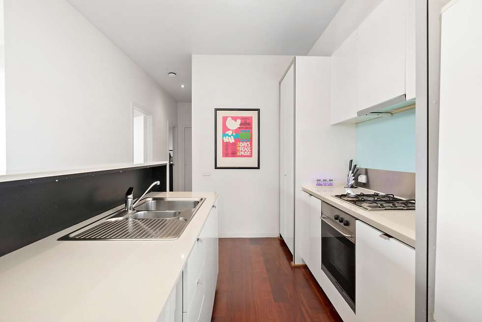 Third view of Homely apartment listing, 22/11 Mount Street, Prahran VIC 3181