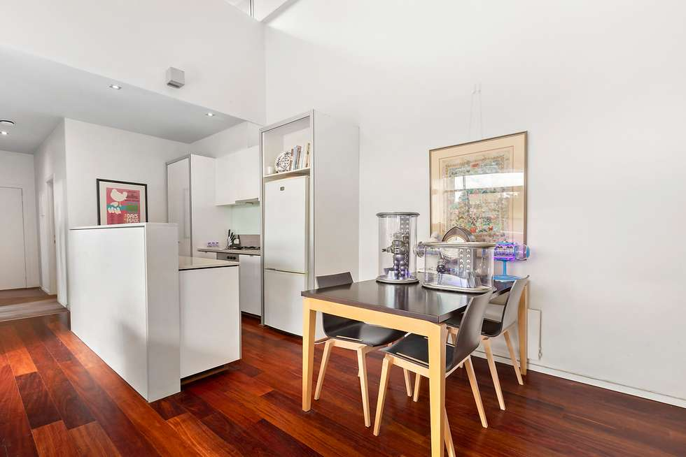 Fourth view of Homely apartment listing, 22/11 Mount Street, Prahran VIC 3181