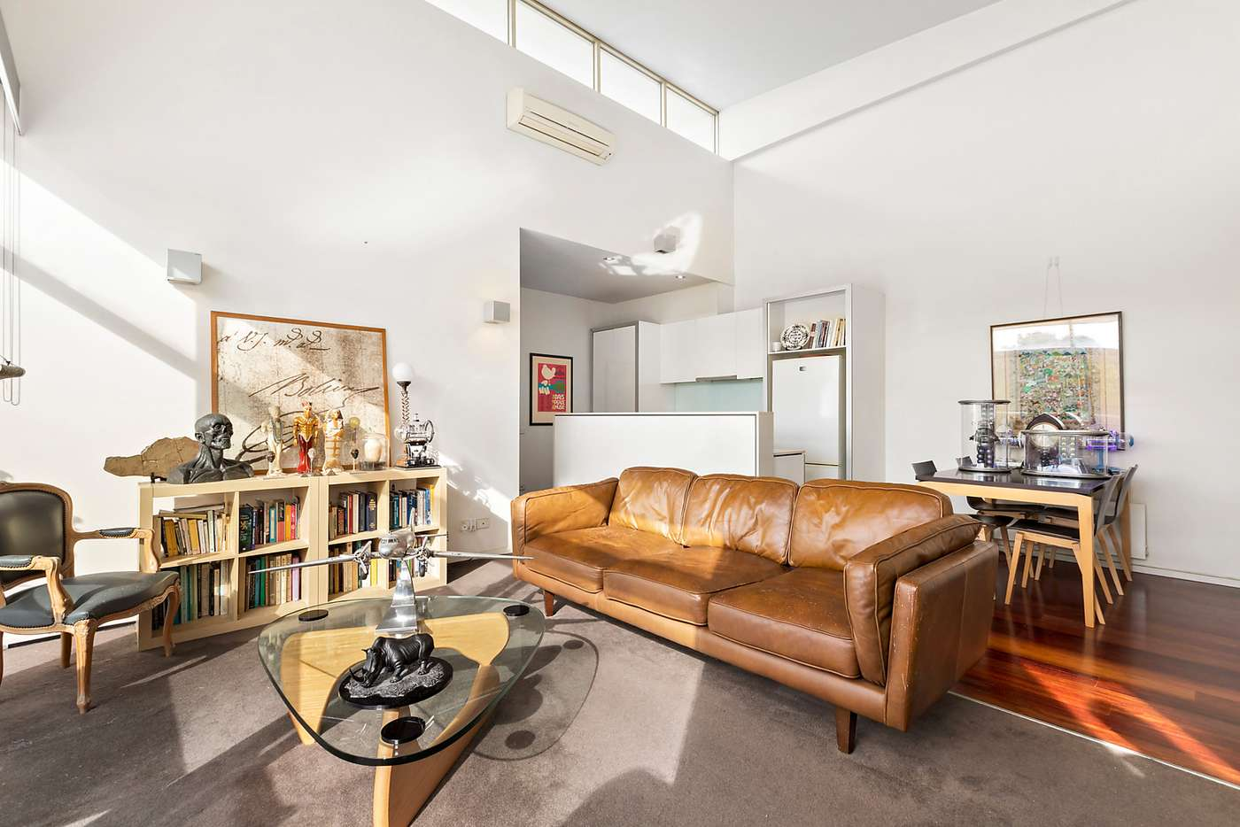 Fifth view of Homely apartment listing, 22/11 Mount Street, Prahran VIC 3181