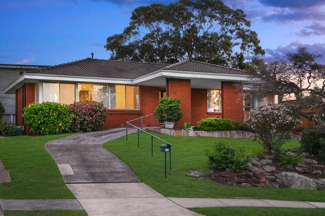 17 Bareena Drive, Balgowlah Heights NSW 2093