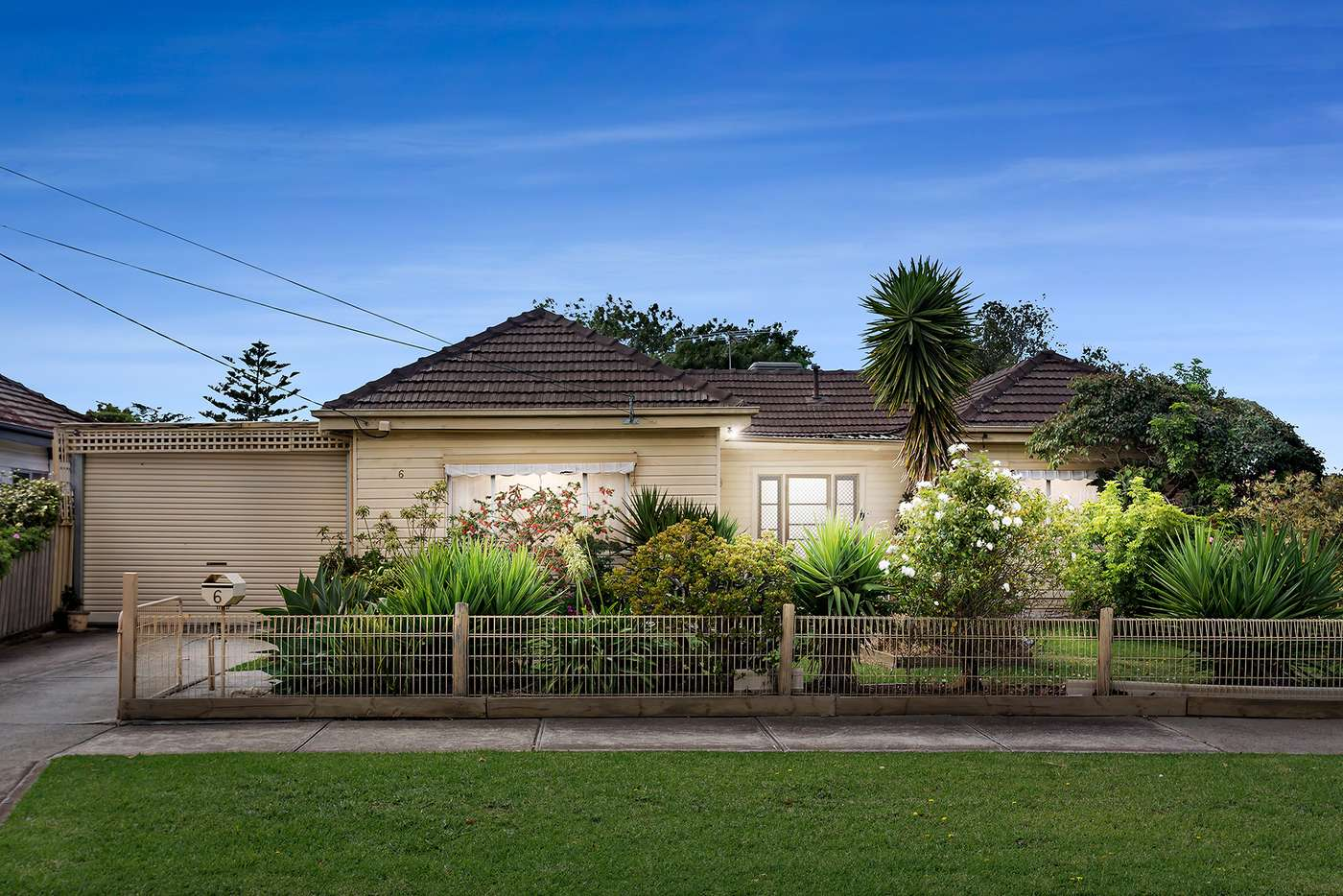 Main view of Homely house listing, 6 Sturdee Street, Reservoir VIC 3073