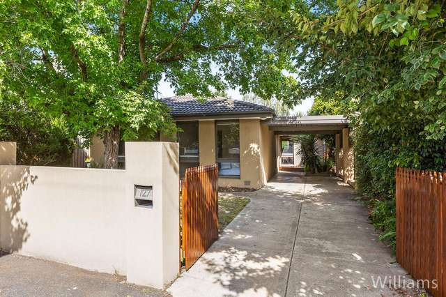 127 Melbourne Road, Williamstown VIC 3016