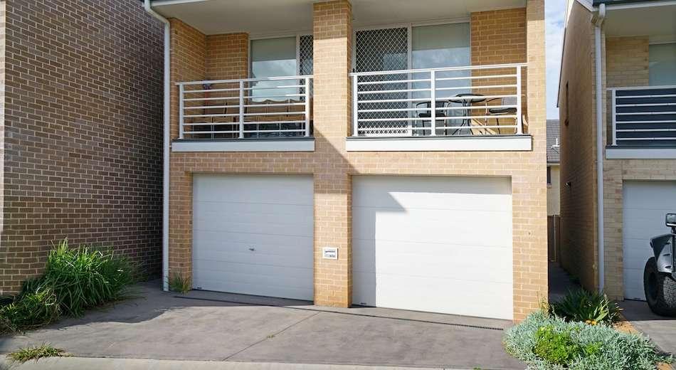 3A Namsan Lane, Campbelltown NSW 2560