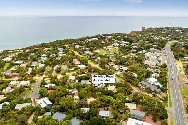 4A Alice Road, Aireys Inlet VIC 3231