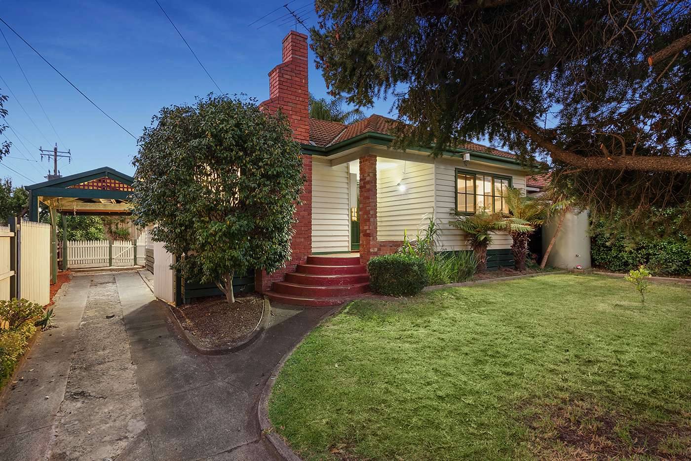 Main view of Homely unit listing, 1/1 Lehem Avenue, Oakleigh South VIC 3167