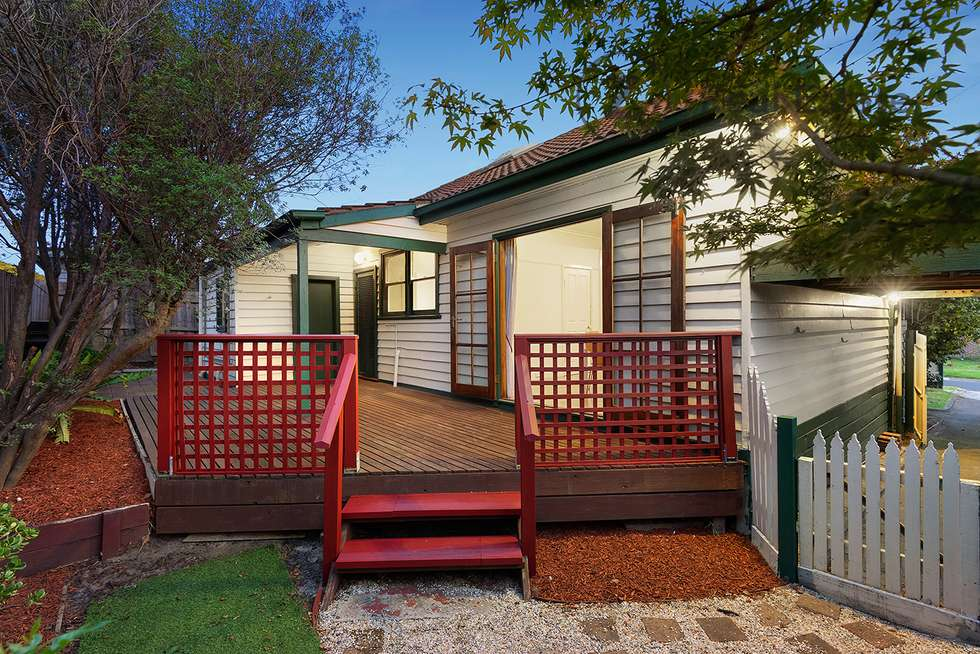Second view of Homely unit listing, 1/1 Lehem Avenue, Oakleigh South VIC 3167