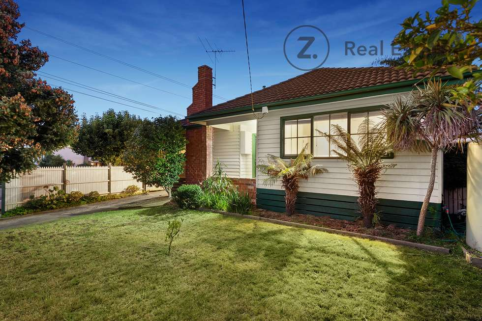 Third view of Homely unit listing, 1/1 Lehem Avenue, Oakleigh South VIC 3167