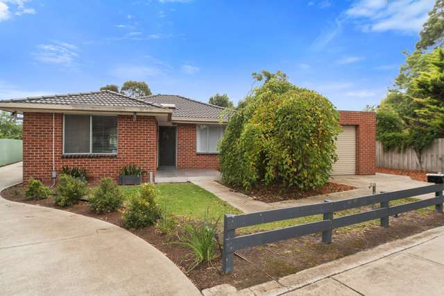 1/28 Station Crescent, Baxter VIC 3911