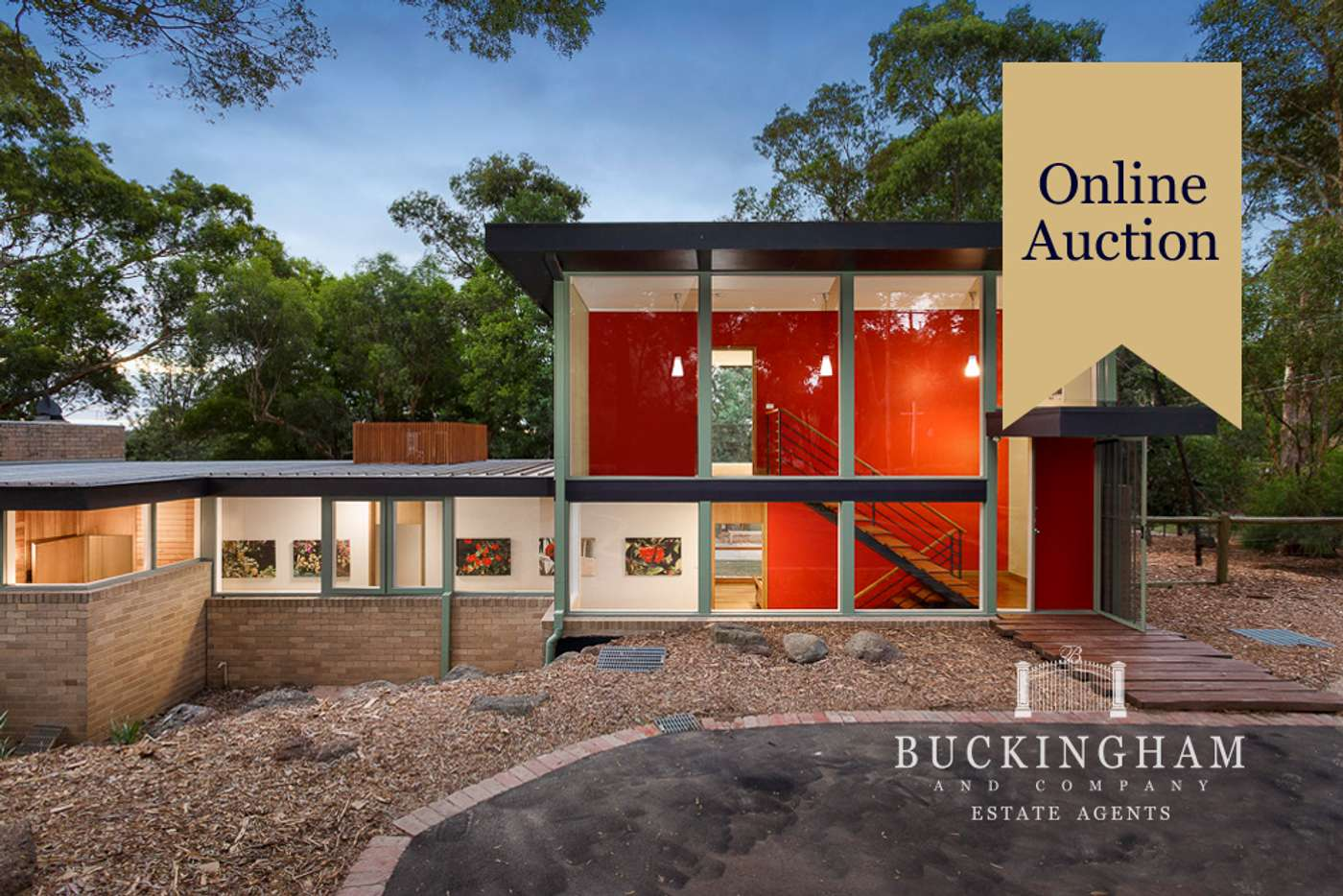 Main view of Homely house listing, 79 Lavender Park Road, Eltham VIC 3095