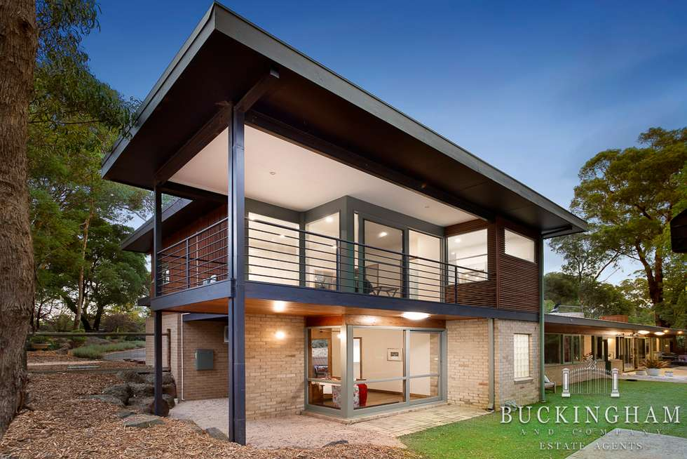 Second view of Homely house listing, 79 Lavender Park Road, Eltham VIC 3095