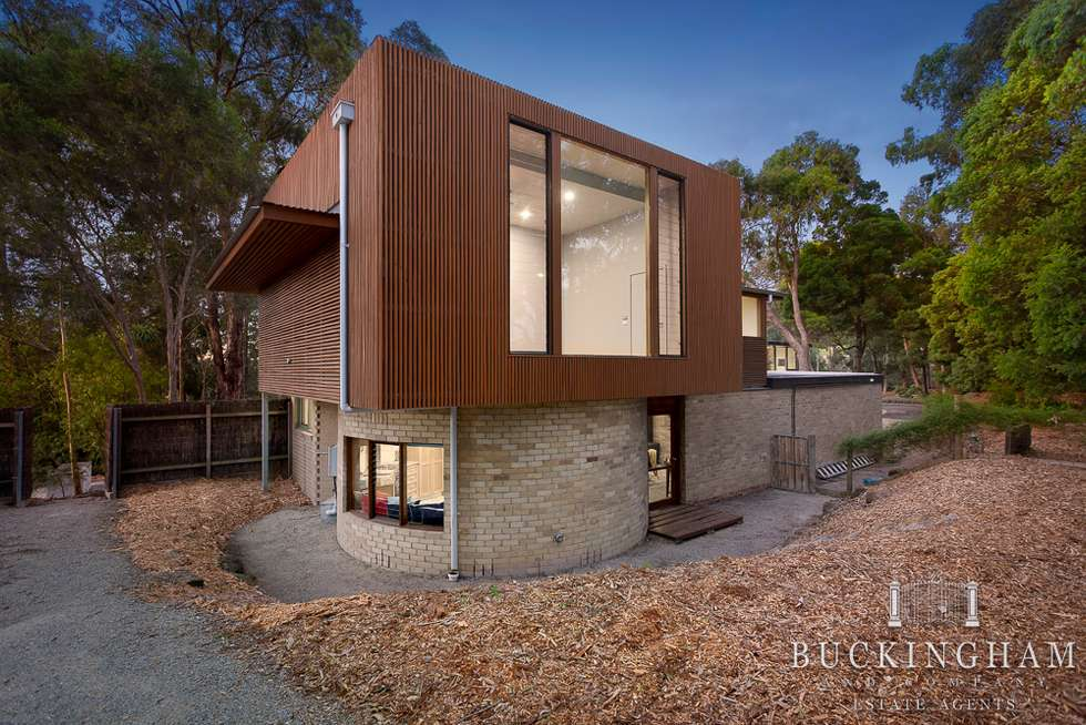Third view of Homely house listing, 79 Lavender Park Road, Eltham VIC 3095