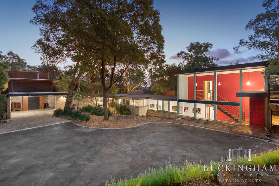 Fourth view of Homely house listing, 79 Lavender Park Road, Eltham VIC 3095