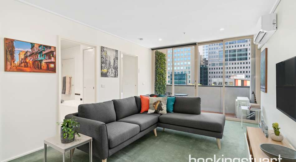 61/538 Little Lonsdale Street, Melbourne VIC 3000