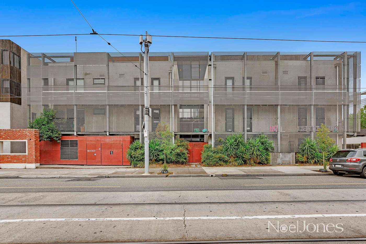Main view of Homely apartment listing, 101/60 Waverley Road, Malvern East VIC 3145