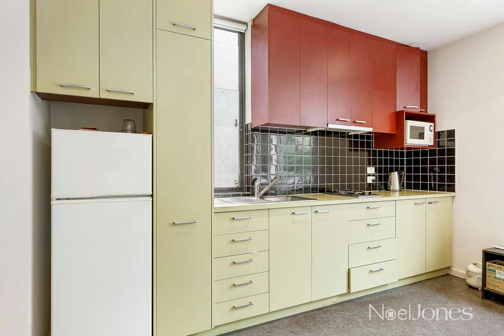 Third view of Homely apartment listing, 101/60 Waverley Road, Malvern East VIC 3145