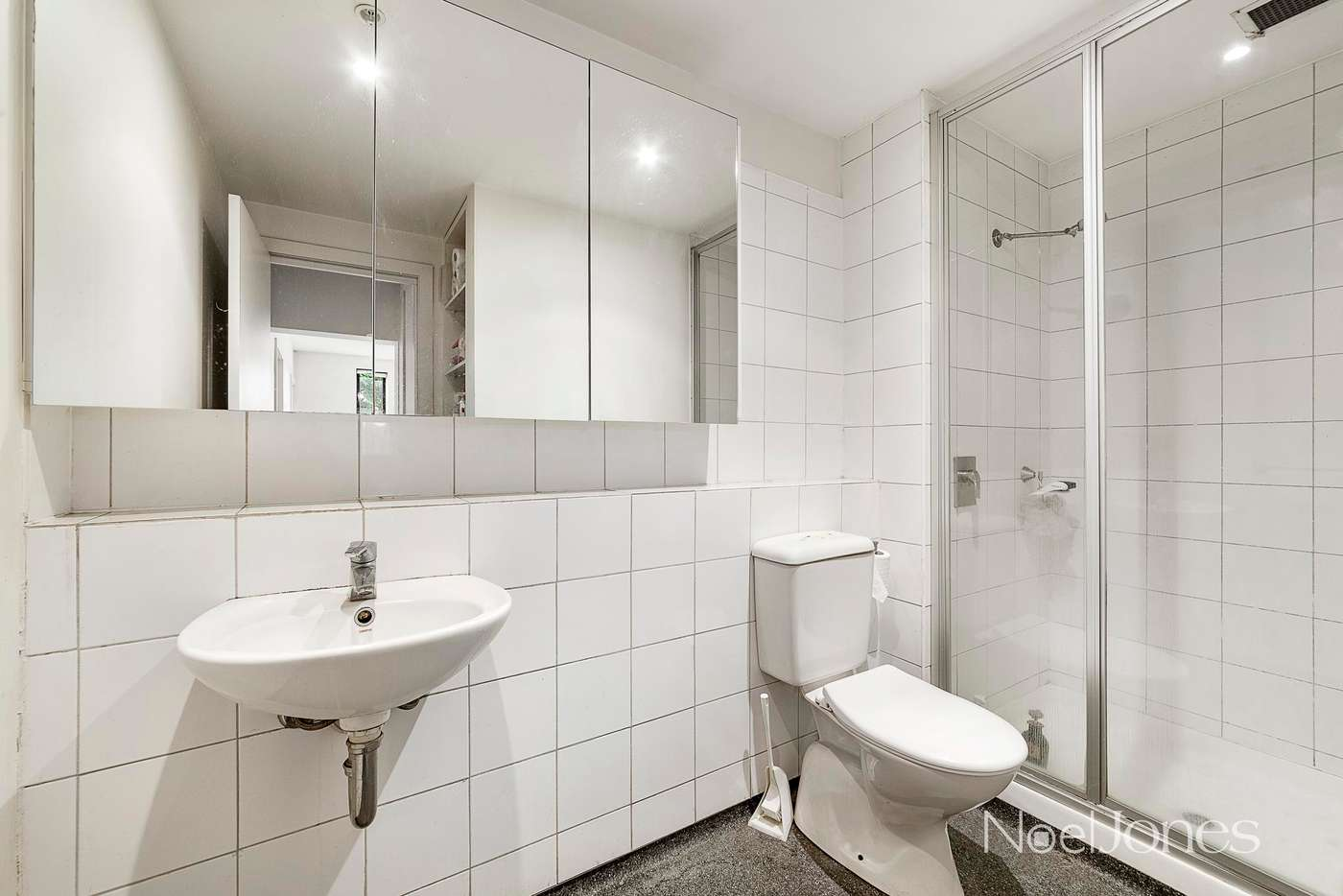Sixth view of Homely apartment listing, 101/60 Waverley Road, Malvern East VIC 3145