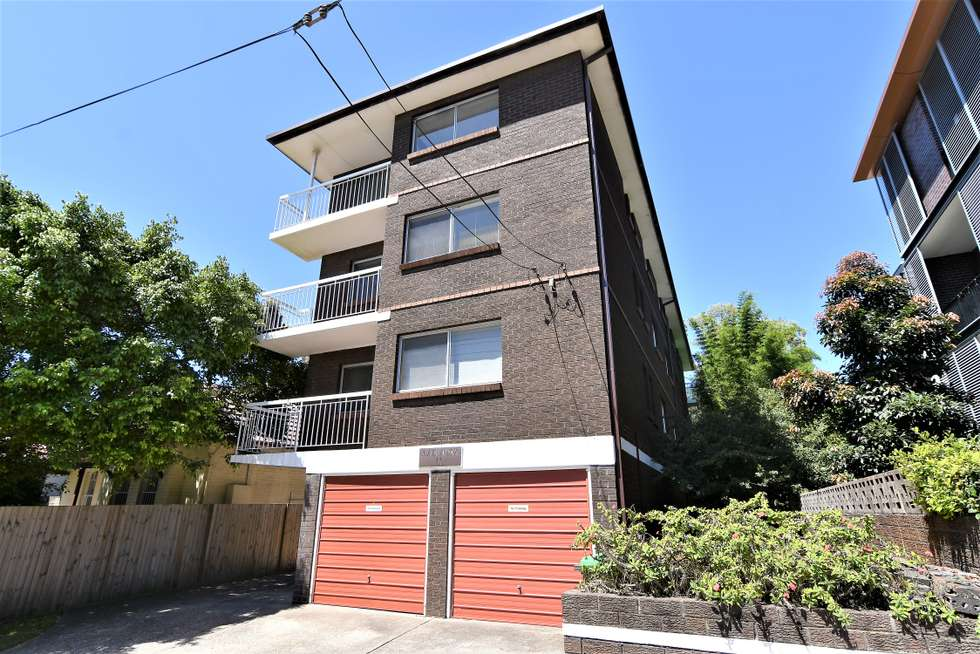 Fifth view of Homely apartment listing, 3/11 Botany Street, Randwick NSW 2031