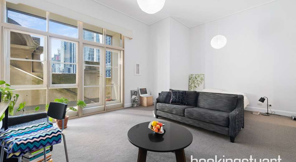 638/67 Spencer Street, Melbourne VIC 3000