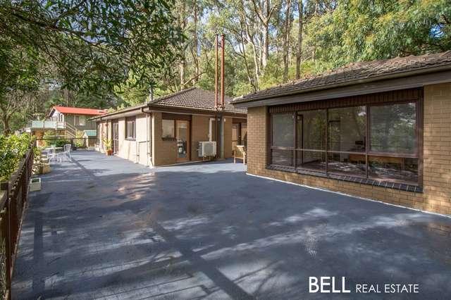 13 Merimbula Road, Ferny Creek VIC 3786