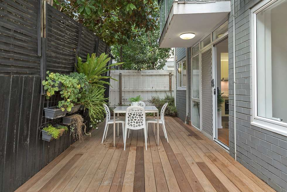 Second view of Homely apartment listing, 1/12 Osborne Avenue, Glen Iris VIC 3146