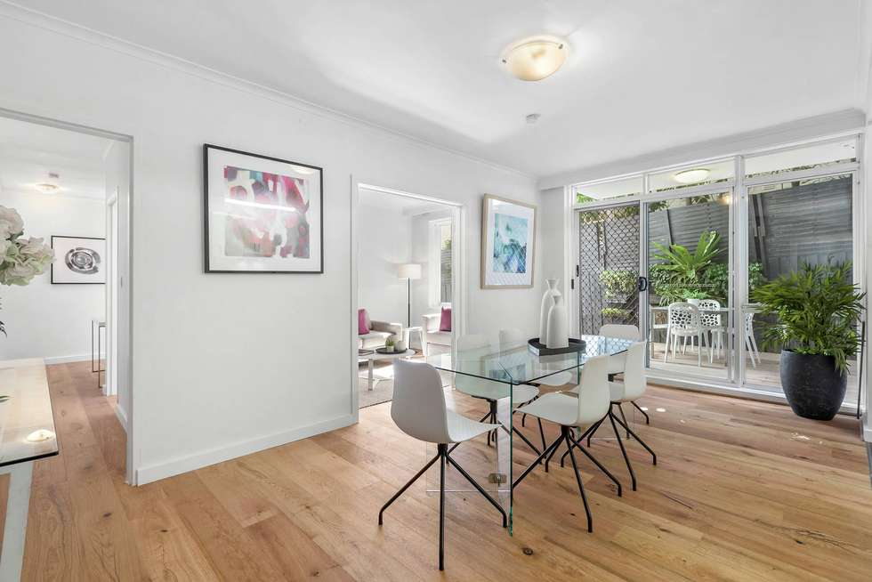 Third view of Homely apartment listing, 1/12 Osborne Avenue, Glen Iris VIC 3146