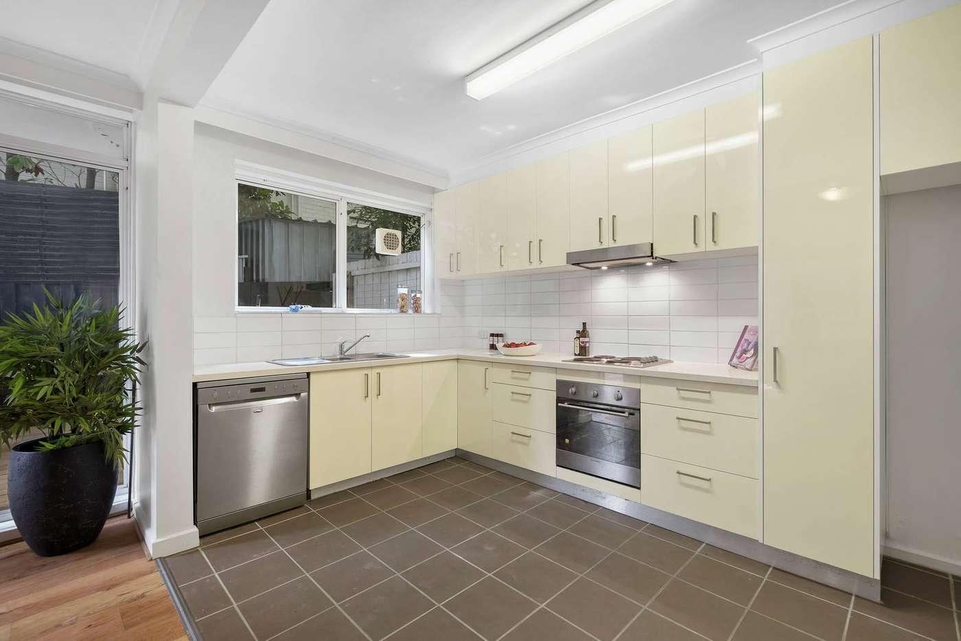 Fifth view of Homely apartment listing, 1/12 Osborne Avenue, Glen Iris VIC 3146
