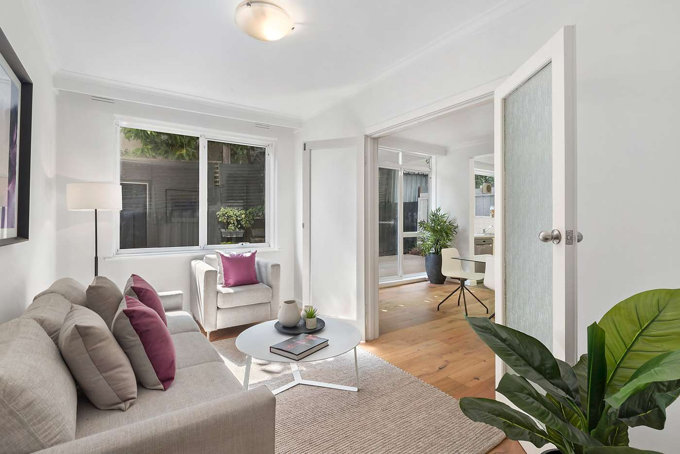 Sixth view of Homely apartment listing, 1/12 Osborne Avenue, Glen Iris VIC 3146