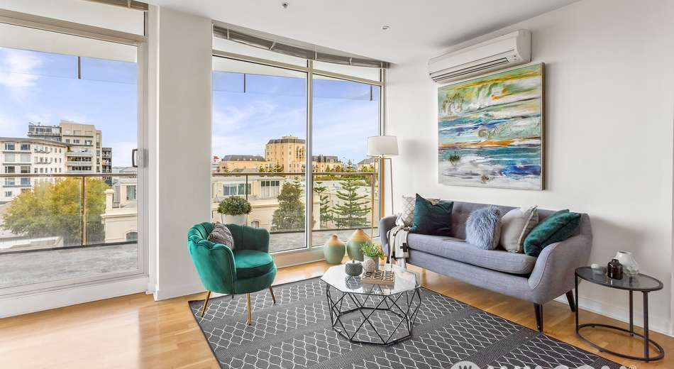 404/232 Rouse Street, Port Melbourne VIC 3207