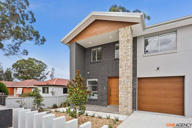 1/15 Lancaster Street, Blacktown NSW 2148