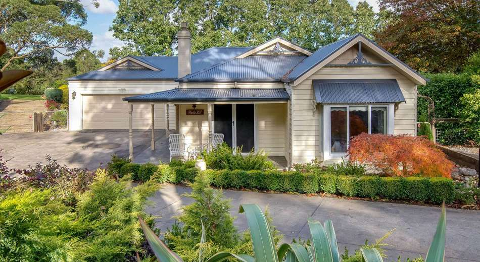 57 Gembrook Road