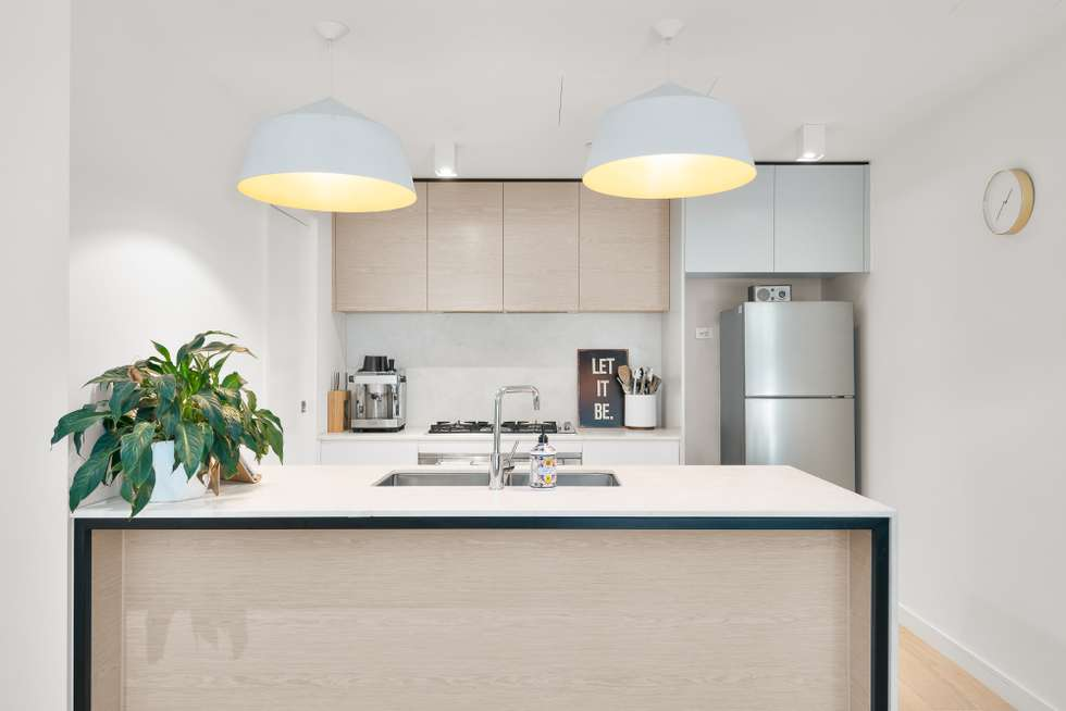 Third view of Homely apartment listing, 2/7 Riversdale Road, Hawthorn VIC 3122