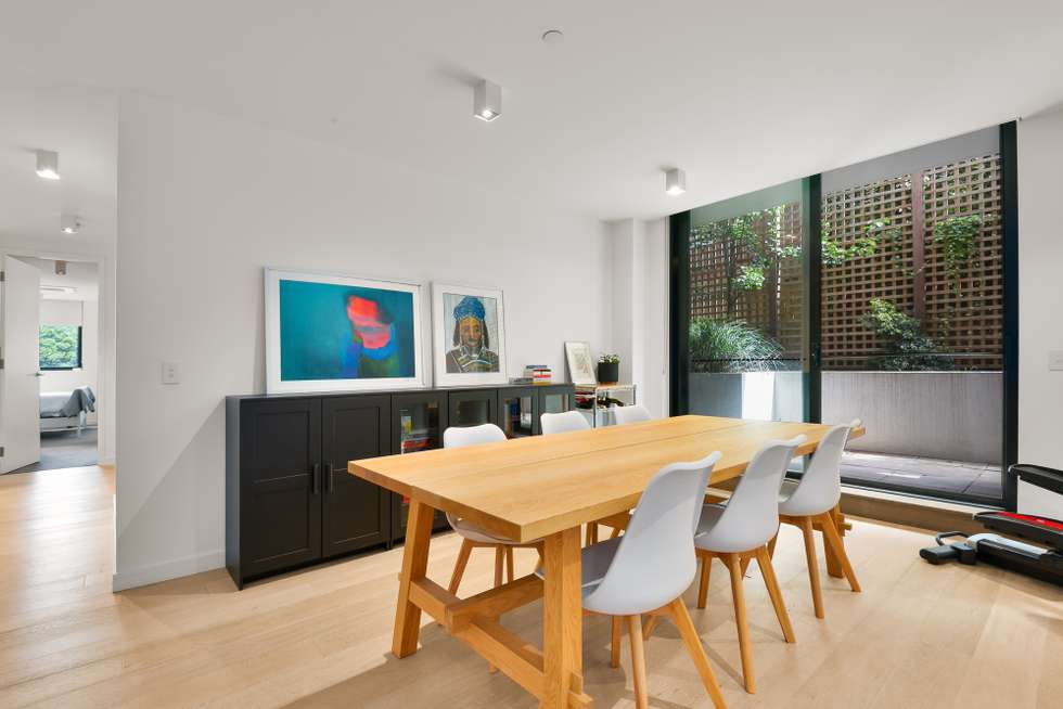 Fourth view of Homely apartment listing, 2/7 Riversdale Road, Hawthorn VIC 3122