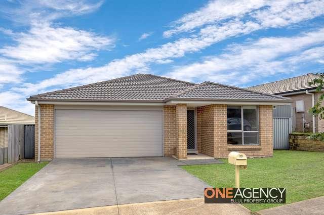 23 Blue View Terrace, Glenmore Park NSW 2745