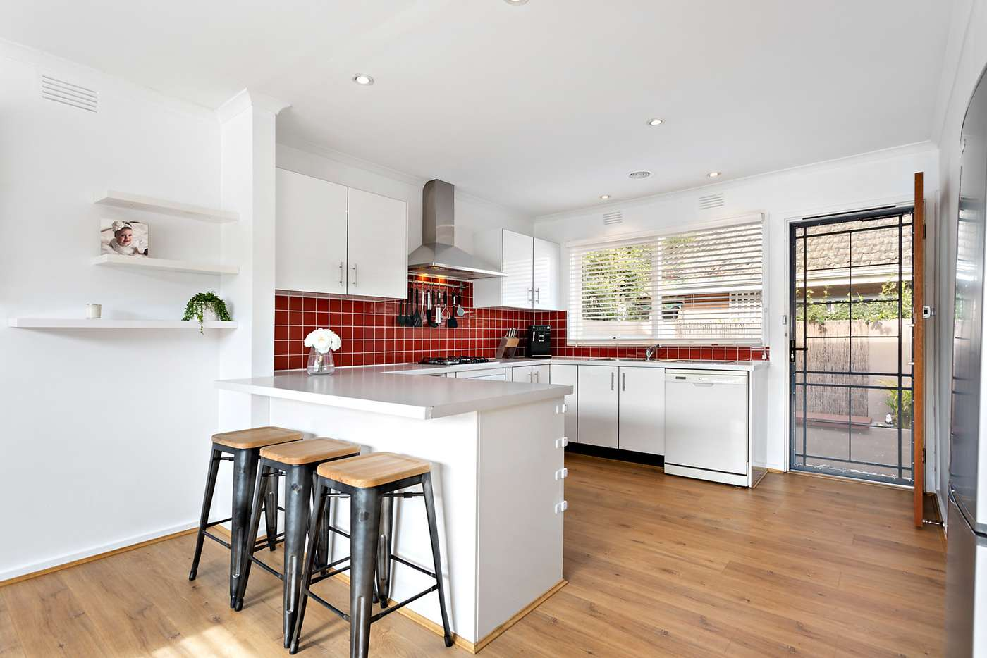 Fifth view of Homely unit listing, 1/15 Maverston Street, Glen Iris VIC 3146