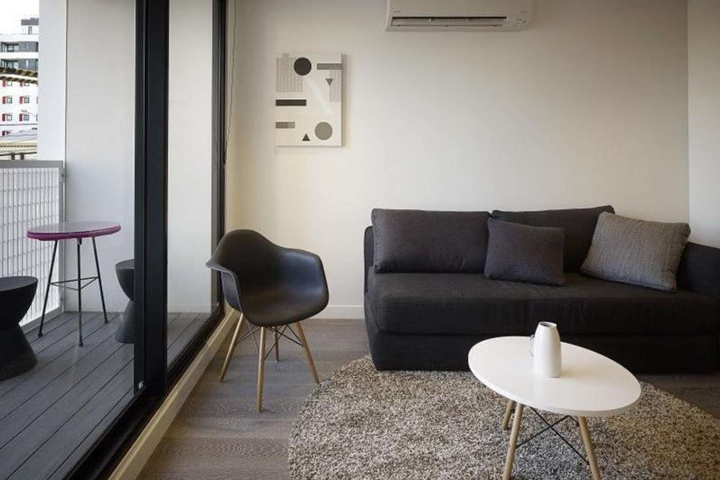 Main view of Homely house listing, 906/518 Swanston Street, Carlton VIC 3053