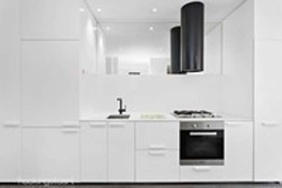 Fourth view of Homely house listing, 906/518 Swanston Street, Carlton VIC 3053