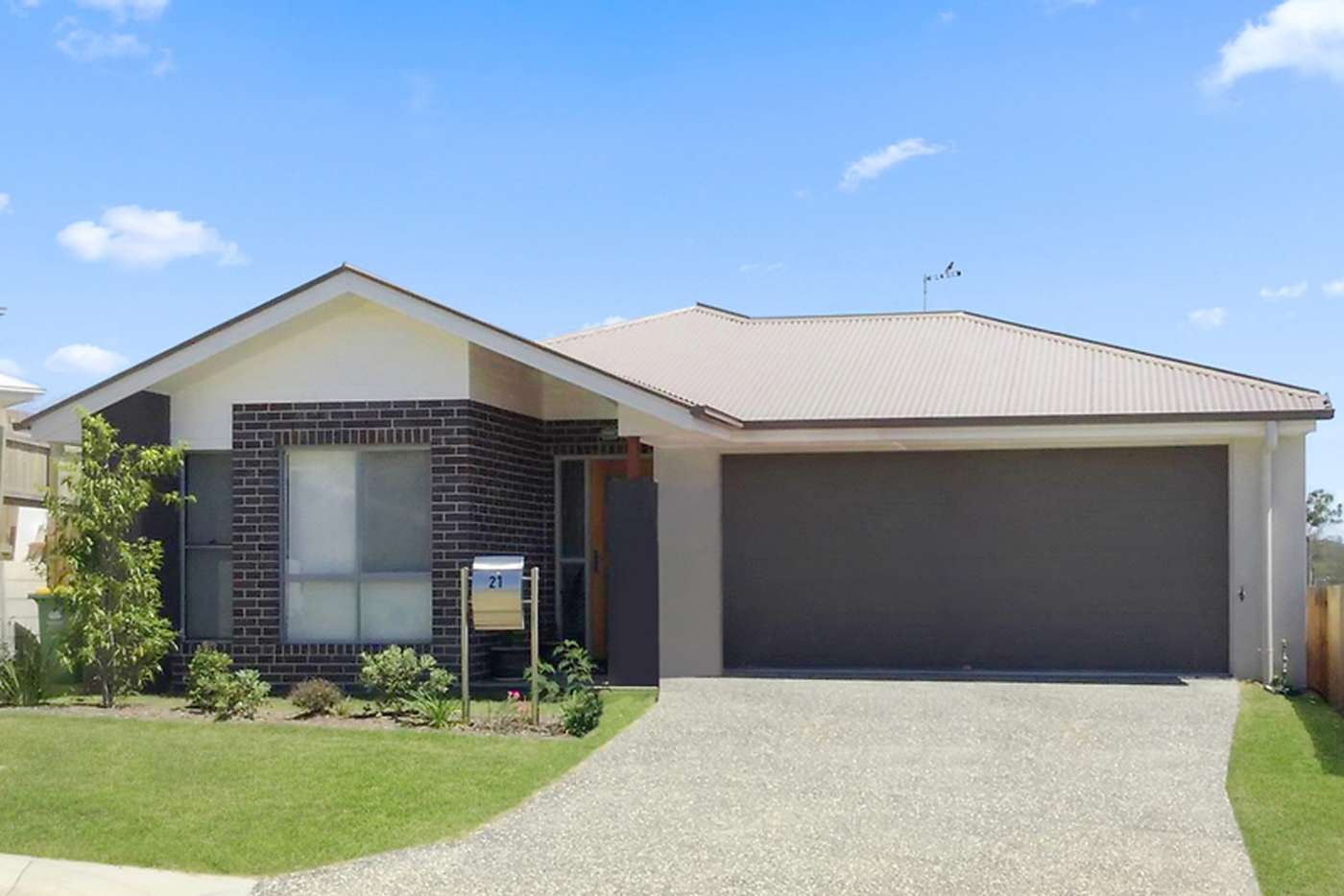 Main view of Homely house listing, 21 Nova Street, Waterford QLD 4133