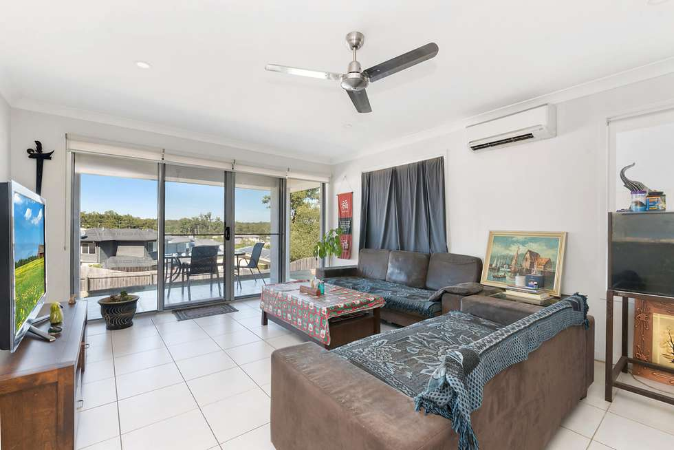 Second view of Homely house listing, 21 Nova Street, Waterford QLD 4133