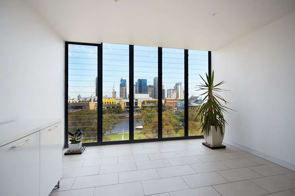 Fourth view of Homely apartment listing, 819/555 Flinders Street, Melbourne VIC 3000