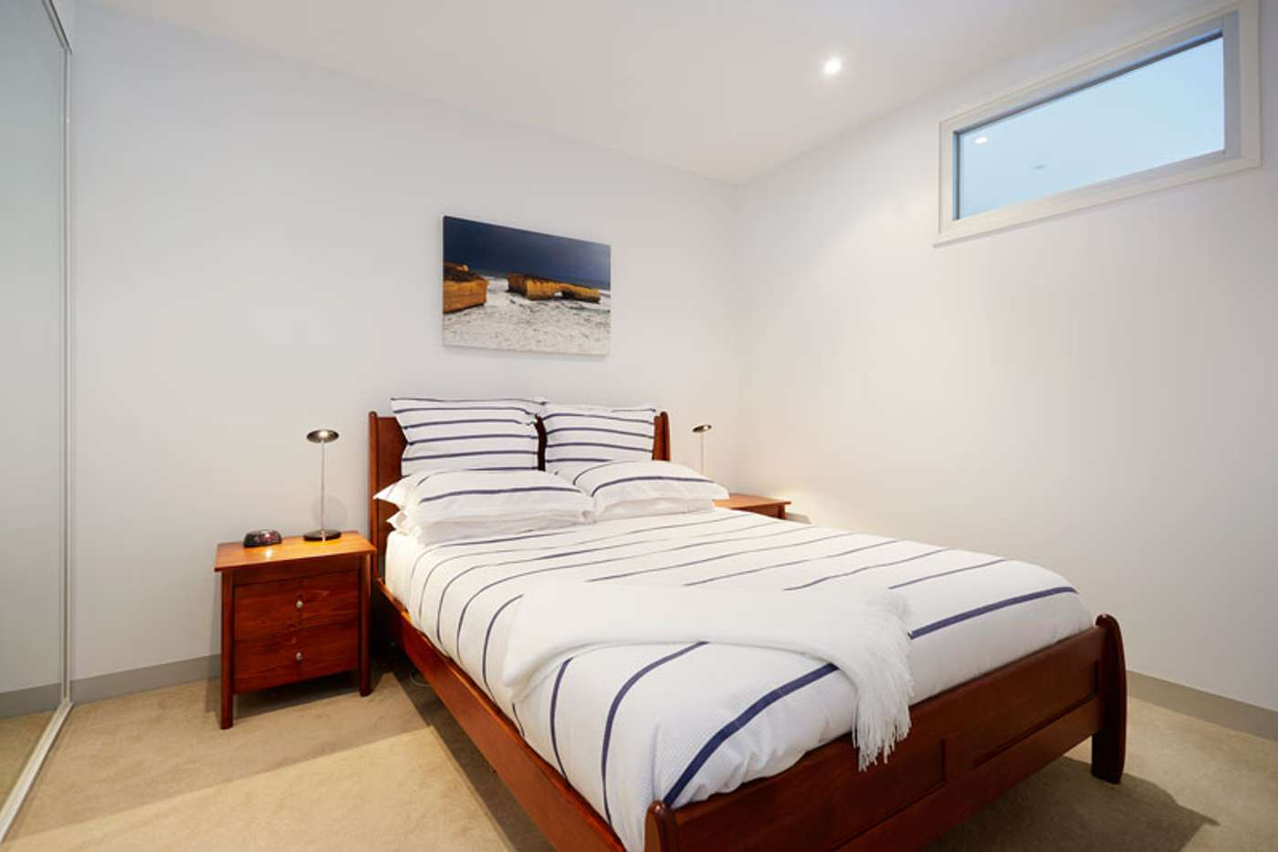 Sixth view of Homely apartment listing, 819/555 Flinders Street, Melbourne VIC 3000