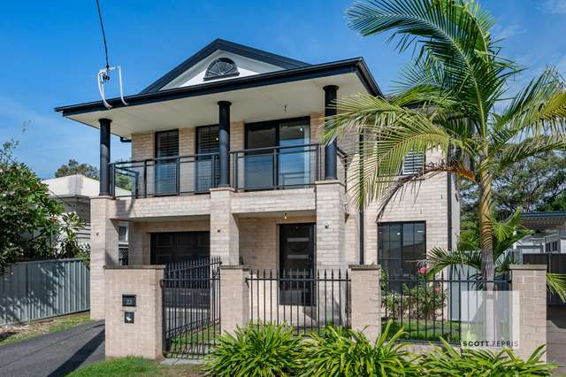 33 Fletcher Street, Adamstown NSW 2289